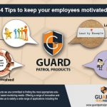 4 tips to keep your employees motivated