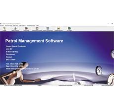 Guard Tour Management Software