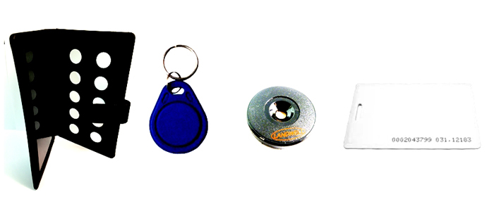 RFID Devices and products