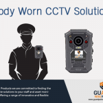 Body Worn CCTV Solution