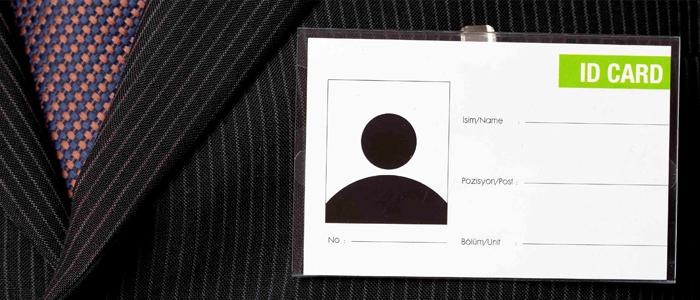 Photo ID Card