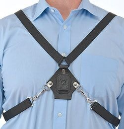 Chest Harness Body Worn Camera