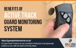 Benefits of Active Track Guard Monitoring System