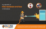 Top Benefits of Fire Warden System in Workplace