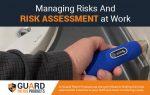 Managing Risks And Risk Assessment at Work