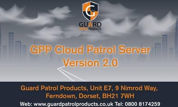 Guard patrol Management Software